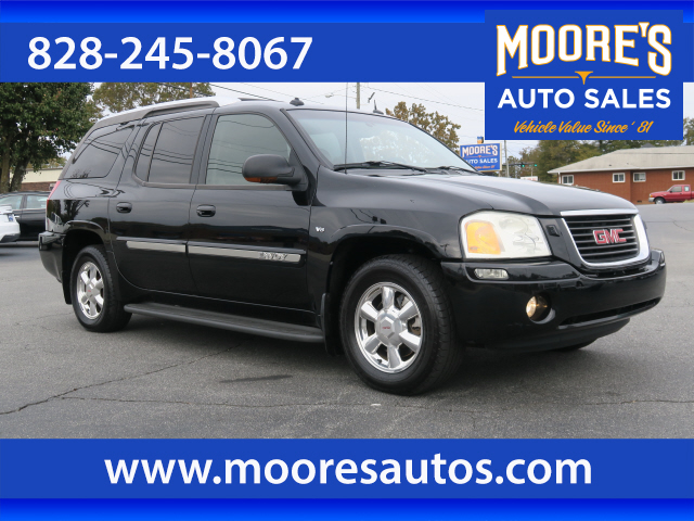 2004 GMC Envoy XUV SLT for sale by dealer