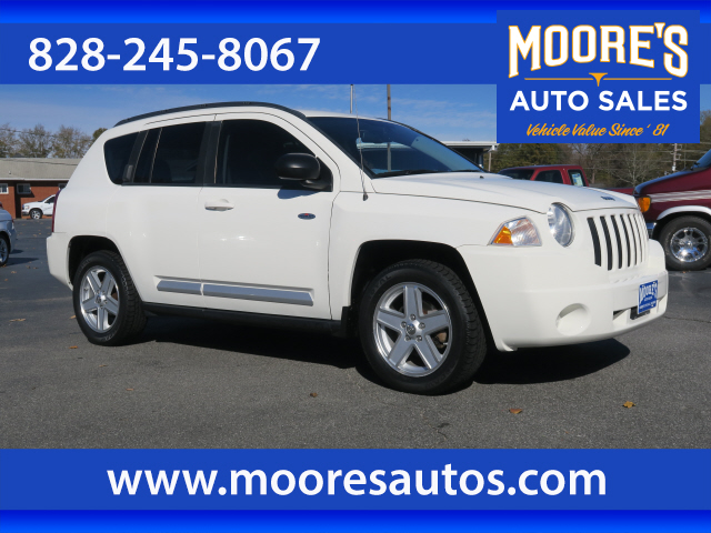 2010 Jeep Compass Sport Forest City NC