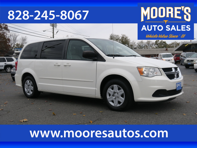 2012 Dodge Grand Caravan SE Forest City NC