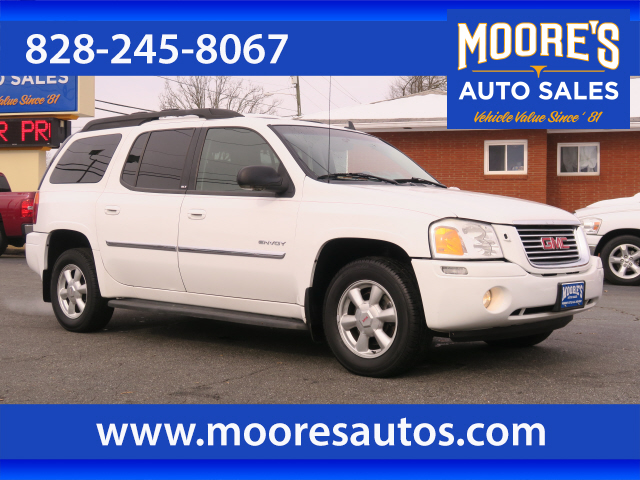 2006 GMC Envoy XL SLT for sale by dealer