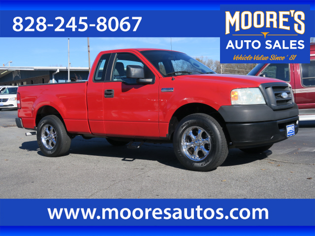 2006 Ford F-150 XL Forest City NC