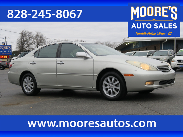 2003 Lexus ES 300 Base Forest City NC