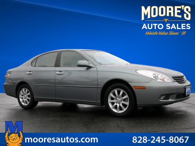 2003 Lexus ES 300 Base for sale by dealer