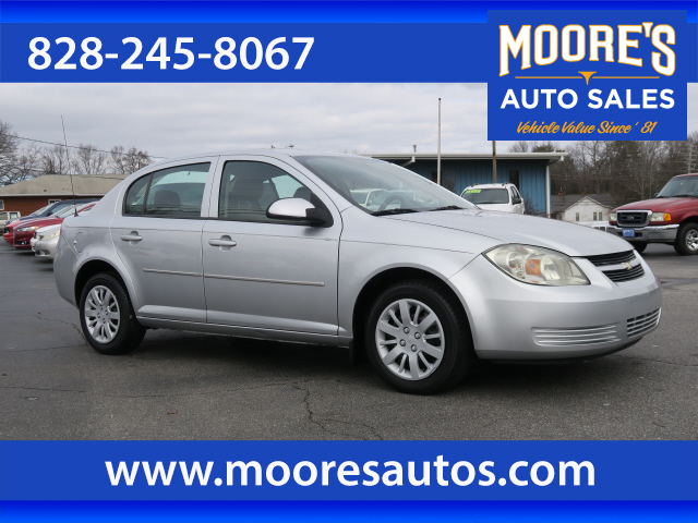 2010 Chevrolet Cobalt LT Forest City NC