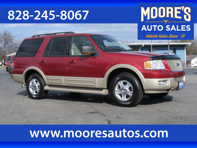 Ford Expedition Eddie Bauer in Forest City