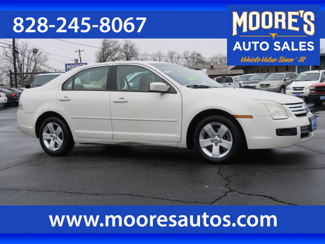 2008 Ford Fusion I4 SE Forest City NC