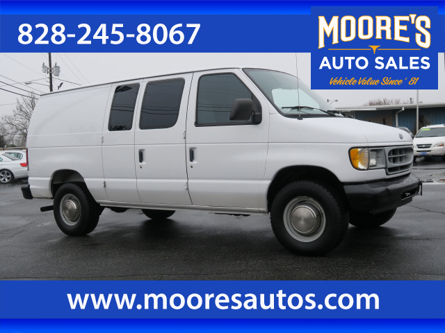 1999 Ford E-250 Base Forest City NC