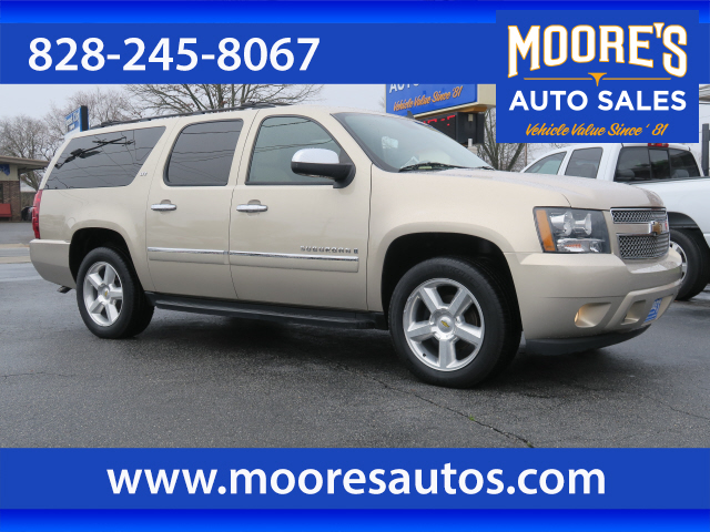 2009 Chevrolet Suburban LTZ 1500 Forest City NC