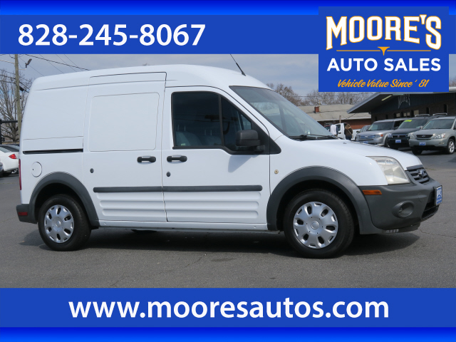 2010 Ford Transit Connect Cargo Van XL Forest City NC