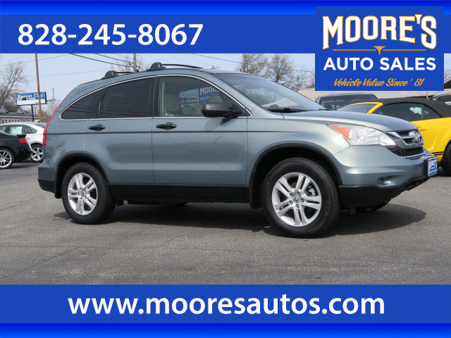 2010 Honda CR-V EX Forest City NC
