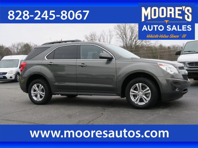2012 Chevrolet Equinox LT Forest City NC