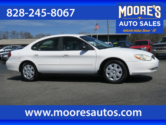 2003 Ford Taurus LX Forest City NC