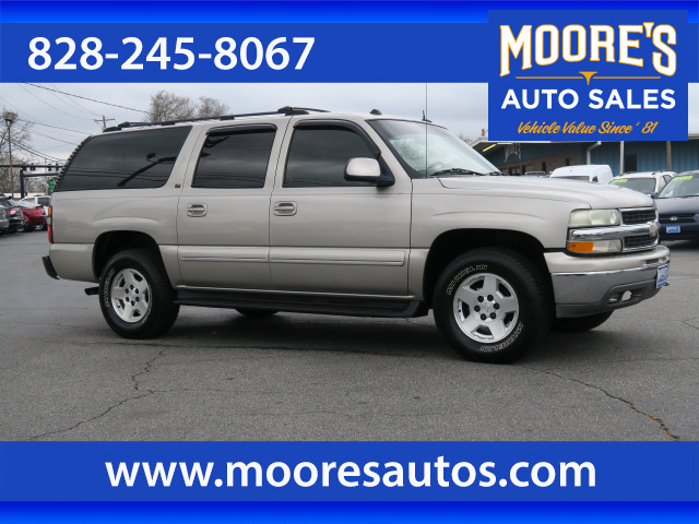 2004 Chevrolet Suburban 1500 LT Forest City NC