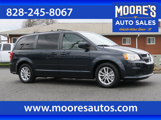 2013 Dodge Grand Caravan SXT Forest City NC