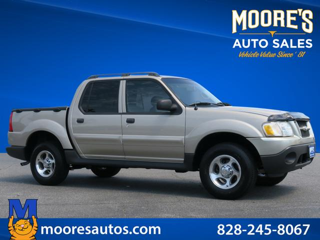 2005 Ford Explorer Sport Trac XLS for sale by dealer