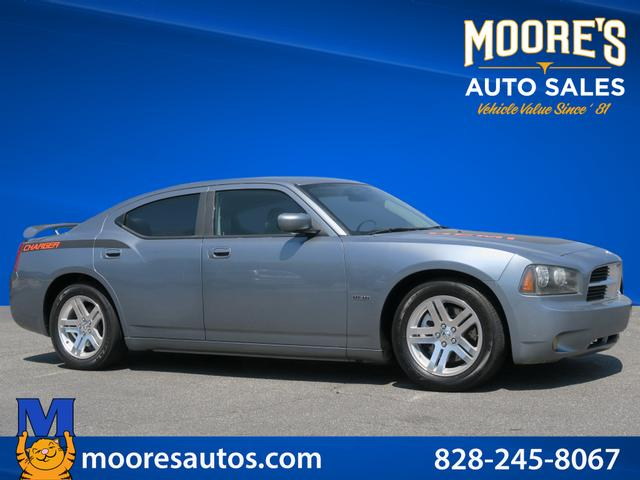 2007 Dodge Charger RT for sale by dealer