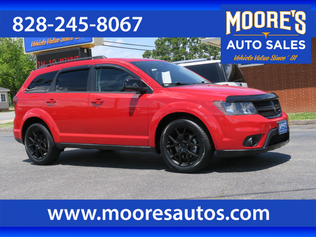 2013 Dodge Journey SXT Forest City NC