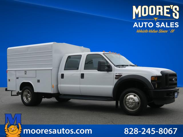 2010 Ford F-450 XL for sale by dealer