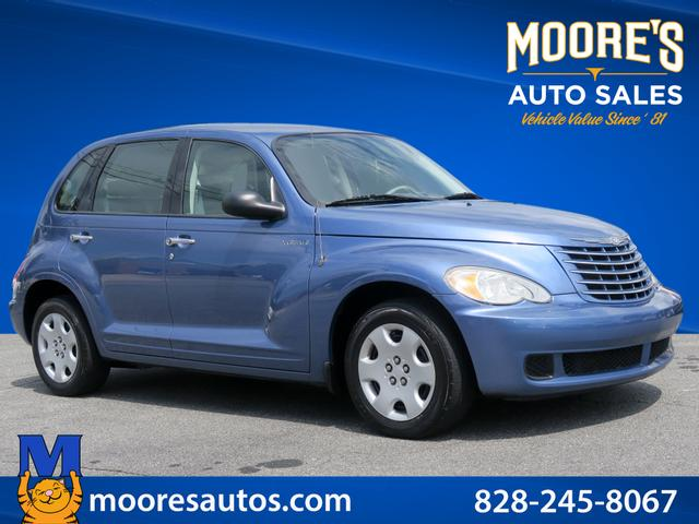 2006 Chrysler PT Cruiser Base for sale by dealer