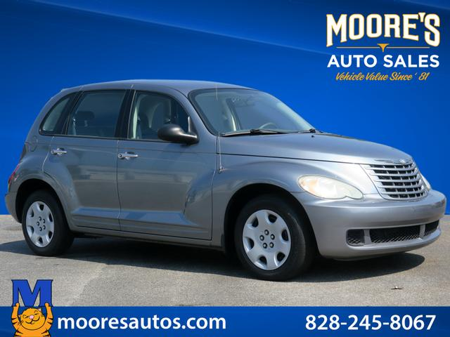 2009 Chrysler PT Cruiser Base for sale by dealer