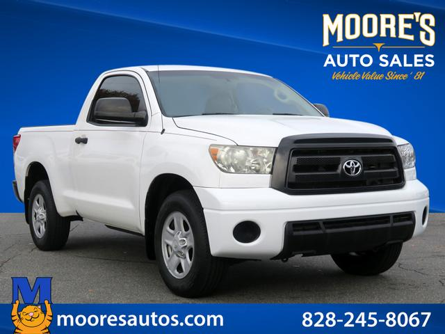 2010 Toyota Tundra Grade for sale by dealer