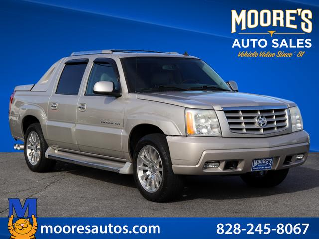 2006 Cadillac Escalade EXT Base for sale by dealer