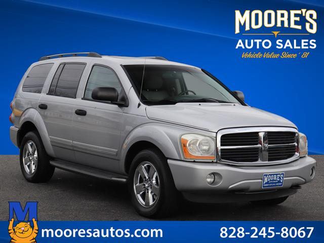 2006 Dodge Durango Limited for sale by dealer