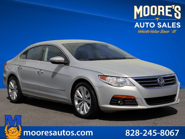 2009 Volkswagen CC Sport for sale by dealer