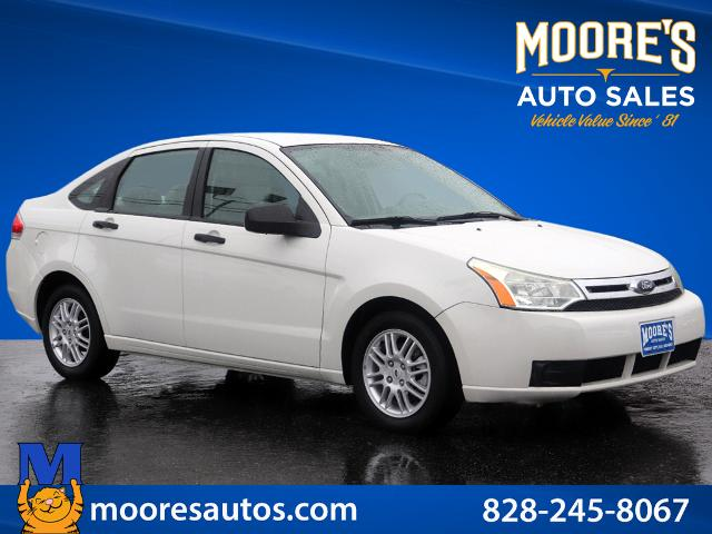2010 Ford Focus SE for sale by dealer