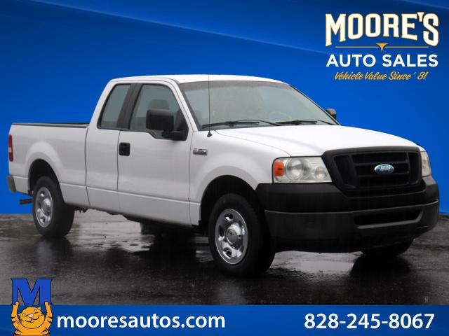 2008 Ford F-150 XL for sale by dealer