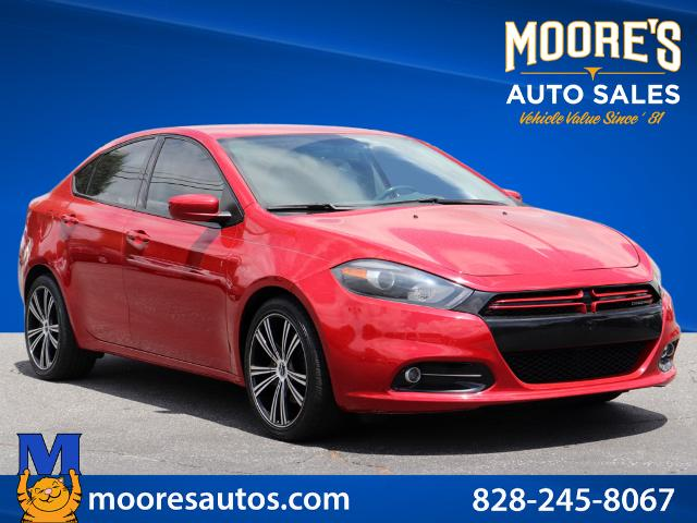 2013 Dodge Dart Rallye for sale by dealer