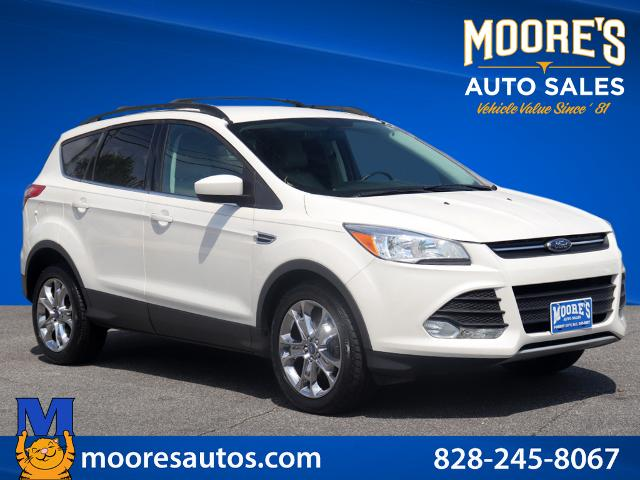 2015 Ford Escape SE for sale by dealer