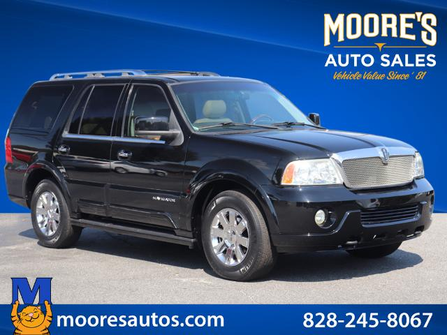 2003 Lincoln Navigator Luxury for sale by dealer