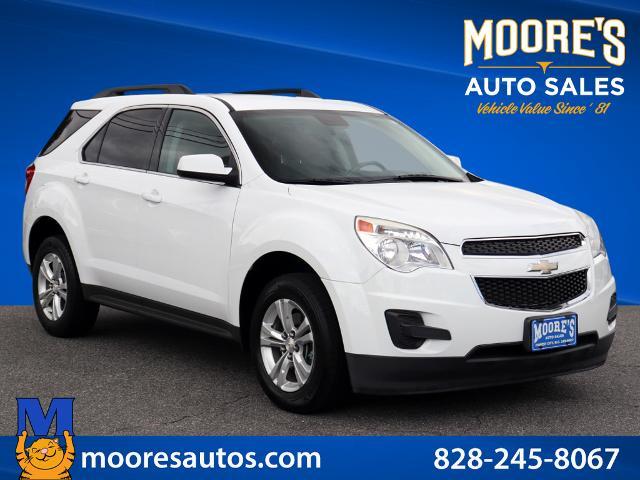 2013 Chevrolet Equinox LT for sale by dealer