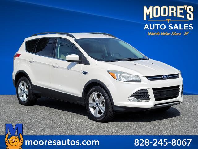 2014 Ford Escape SE for sale by dealer