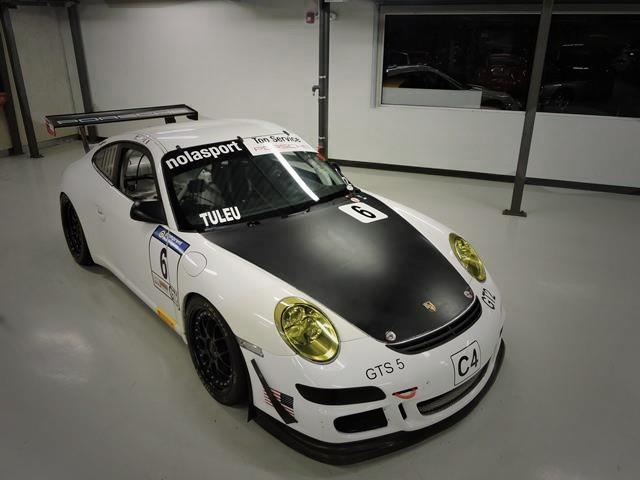 2008 Porsche 997 GT3 Cup for sale by dealer