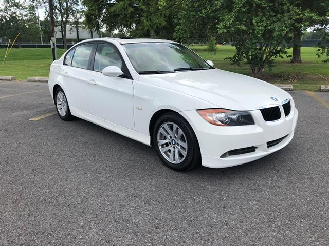 2006 BMW 3 Series 325i New Orleans LA