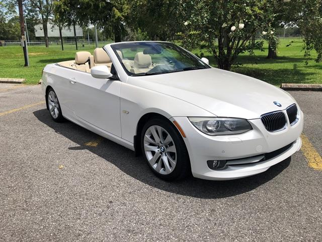 2013 BMW 3 Series 328i New Orleans LA