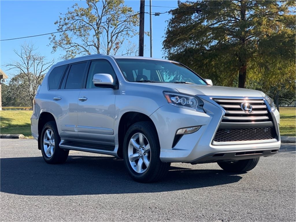 2014 Lexus GX 460 Sport Utility for sale by dealer