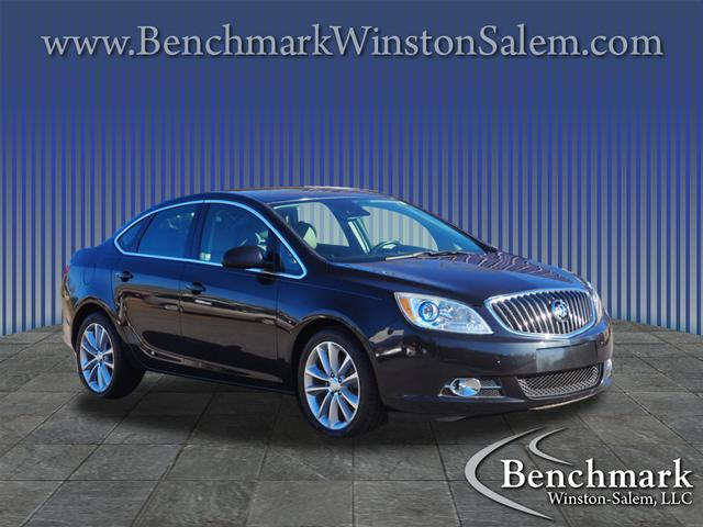 2015 Buick Verano Convenience Group Winston Salem NC