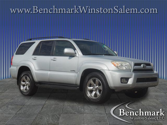 Toyota 4Runner Limited in Winston Salem