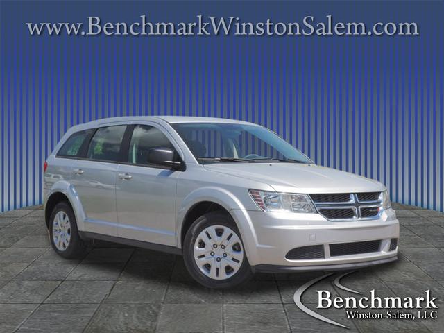 2014 Dodge Journey Limited Sport Utility 4D for sale by dealer