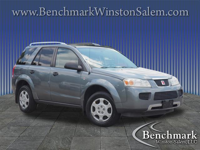 2006 Saturn Vue Base for sale by dealer