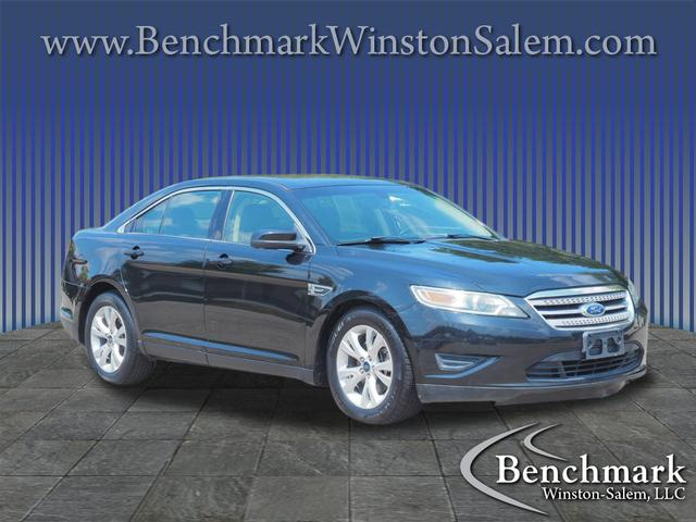 2011 Ford Taurus SEL for sale by dealer