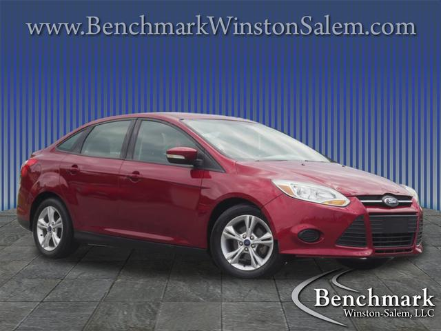 2014 Ford Focus SE for sale by dealer