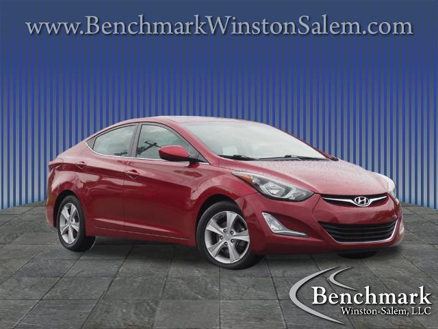 2016 Hyundai Elantra Value Edition for sale by dealer