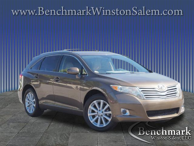 2009 Toyota Venza AWD 4cyl for sale by dealer