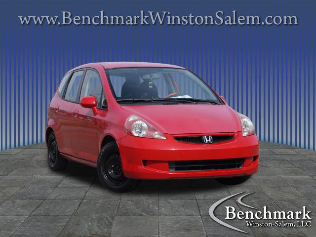 2008 Honda Fit Base for sale by dealer