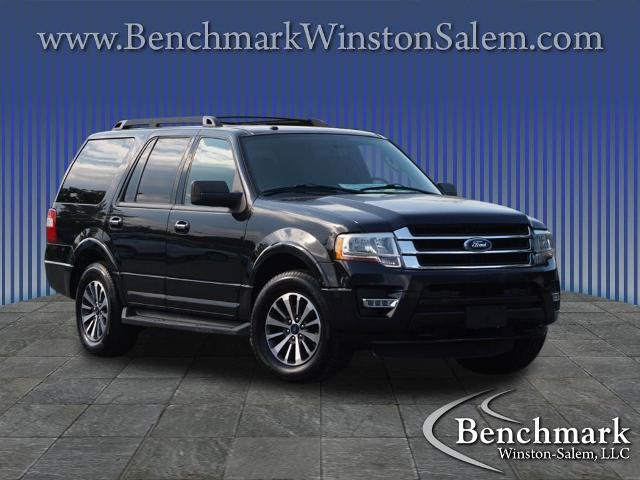 2015 Ford Expedition XLT Sport Utility 4D for sale by dealer