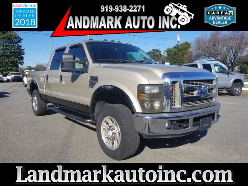 FORD F250 SUPER DUTY in Smithfield